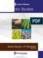Abacus Seed Sector Study-Table of Contents