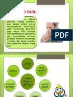 Definisi TB Paru