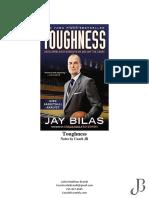 toughess by jay bilas notes by jb