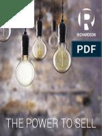 About Richardson Brochure