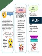 Teknik Relaksasi Untuk Mengurangi Rasa Cemas (Leaflet)