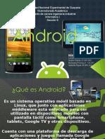Android   Android (Sistema operativo)   Hojas de estilo en