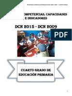 1 Cuarto Grado_programa Curricular