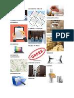Administracion de Documento