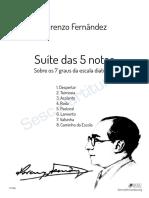 LF Suite Das 5notas
