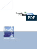 Casewise Corporate Modeler Suite Brochure