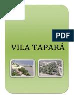 Historia Tapara.