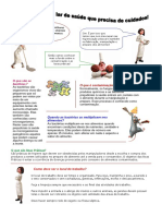 Folder Microbiologia