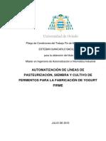 03Pliego de CondicionesRUO Pasteurizacion 1309017