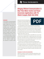 TI Bringing Efficient Communications to Real-Time Motor Control and Power Conversion Applications with TI's Viterbi Complex Math Unit (VCU).pdf
