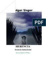 Unger Edgar - Herencia