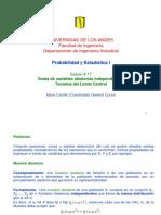 17. Teorema Del Límite Central