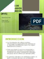 YACIMIENTOS DE SULFUROS MASIVOS VULCANOGENICOS.pptx