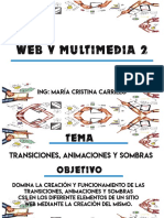 Web y Multimedia 2 Infografia 2