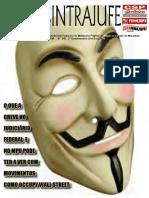Revista do Sintrajufe/MA - Edição de dezembro de 2011