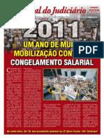 Jornal do Judiciário do Sintrajud - Edição 441