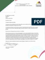 Carta Figueroa Jaramillo