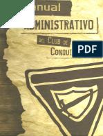 Manual Administrativo Conquistadores