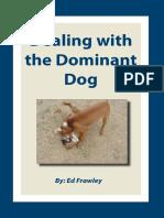 Dominantni psi