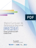 Documento MCRN Agosto 2017