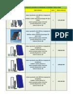 Tehno-ekonomska Analiza Solarnih Sistema Za PTV_26.02.2014