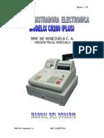 Cr-280 User Spanish.toc