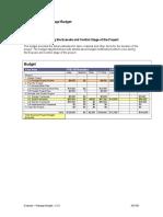 4.1.4 Example -  Manage Budget, v1.0.1.doc