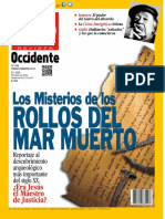 436 Revista Occidente enero febrero 2014