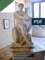 Ares - Marte Romano