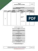 Psq-18 Assuntos Regulatórios Rev.00