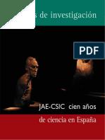 Tiempos de Investigación. JAE-CSIC Cien Años de Ciencia en España.pdf