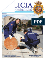 Revista Policia y Criminologia n 28