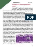prostata di radiazione di radiosensibilità brca1