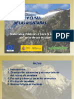 PresentacionGeologiaClima