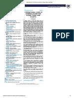 International Code of Nomenclature for Algae, Fungi, And Plants Preambule