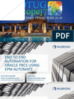 EPM Automate Kscope17