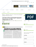 The State of Flat and Elongated Aggregate Requirements for SMA - AsphaltPro Magazine