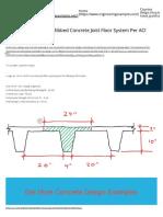 one way joist slab.pdf