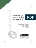 Manual ANL7000