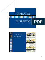 Manual Mecanica Direccion Suspension