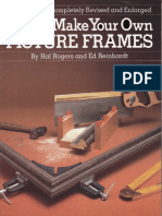 How to Make Your Own Picture Frames.pdf