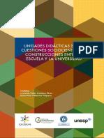 Unidades Didacticas sobre cuestiones sociocientificas. Cajica. Ejemplos.pdf