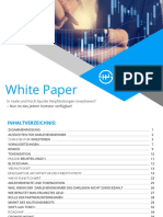 White Paper de SHIFT.cash