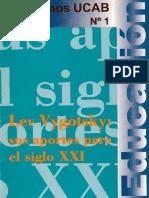 LEV VIGOTSKY SUS APORTES PARA EL S XXI.pdf