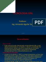 Tecnologia GNL-A. Aguilar S.