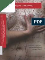 Dibujo y Territorio. Cartografía, Topografía, Convenciones Gráficas e Imagen Digital