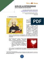 la primacia de la interioridad.pdf