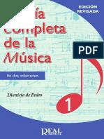 Teoría Completa de La Música