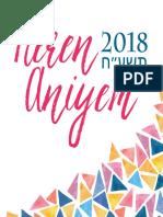 KA Brochure 2018