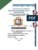 CAPTACIÓN DE AGUAS POZOS.docx